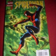 Cómics: FORUM - SPIDERMAN TOMO 3. Lote 37339480