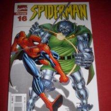 Cómics: FORUM - SPIDERMAN TOMO 16. Lote 37339529