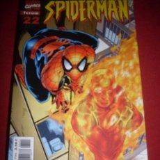 Cómics: FORUM - SPIDERMAN TOMO 22. Lote 37339556