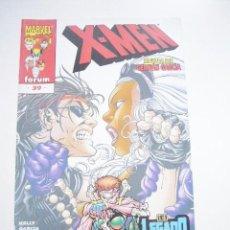Cómics: X MEN VOL. 2 Nº 39 ¡! FORUM MARVEL C37. Lote 37387604