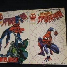 Cómics: COLECCION COMPLETA A FALTA DEL Nº 11 - SPIDERMAN - VOLUMEN 3 - FORUM - . Lote 37381417