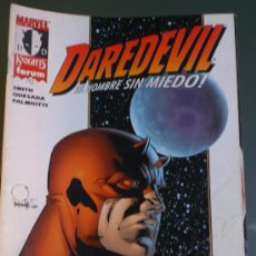 Cómics: DAREDEVIL 4 VOLUMEN 5 MARVEL KNIGHTS FORUM. Lote 37389243