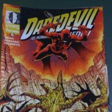 Cómics: DAREDEVIL 6 VOLUMEN 5 MARVEL KNIGHTS FORUM. Lote 37389254