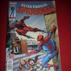 Cómics: FORUM PETER PARKER- SPIDERMAN NUMERO 1. Lote 37430921