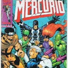 Cómics: COMICS (MARVEL COMICS FORUN) MERCURIO Nº5. Lote 37431246