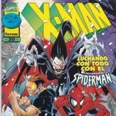 Cómics: X-MAN. 26 NUMEROS. 1 AL 11, 14 AL 26 Y 29 + ESPECIAL MUTANTE ¡REGRESO A LA ERA DE APOCALIPSIS!. Lote 37455033