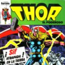 Cómics: THOR VOL.1 # 19 (FORUM,1984). Lote 37480351