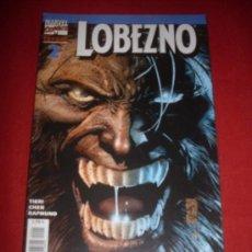 Cómics: FORUM LOBEZNO - LOS ARCHIVOS DE LOGAN - PARTE 2. Lote 37508978