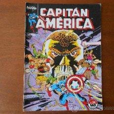 Cómics: CAPITÁN AMÉRICA Nº 38, MARVEL COMICS FORUM. Lote 37611686