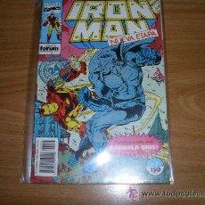 Cómics: IRON MAN VOL.2 Nº 2 - FORUM. Lote 37689572
