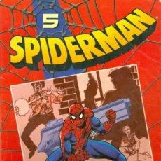 Cómics: COLECCIONABLE SPIDERMAN Nº 5 . Lote 37741553