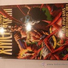 Cómics: X-MEN EL HIJO DE ASKANI - LAS NUEVAS AVENTURAS DEL HIJO DE CABLE- FORUM CJ 4. Lote 37838399