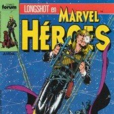 Cómics: MARVEL HEROES Nº16. Lote 37850165