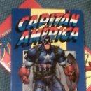 Cómics: CAPITAN AMERICA HEROES REBORN TOMO 2 NUMEROS DEL 7 AL 12 COMO NUEVO. Lote 37911006