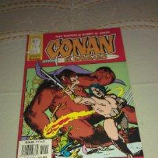 Cómics: CONAN Nº 11 (2ª EDICION): NUMERO ESPECIAL VERANO - BARRY SMITH Y ROY THOMAS (FORUM 1998). Lote 37954961