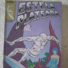 Cómics: ESTELA PLATEADA VOLUMEN I DE STEVE ENGLEHART, MARSHALL ROGERS NUMEROS 1, 2, 3, 4, 5. Lote 38030746
