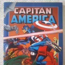 Cómics: CAPITAN AMERICA: EL SUEÑO AMERICANO DE ROGER STERN, JOHN BYRNE. Lote 38049606