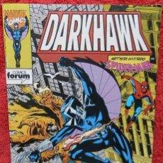 Cómics: DARKHAWK Nº 1 - CÓMICS FORUM. Lote 38167256