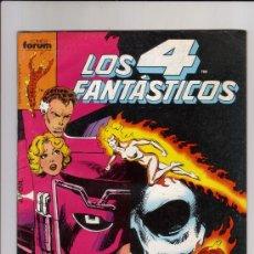 Cómics: FORUM - 4 FANTASTICOS VOL.1 NUM. 37. Lote 38184051