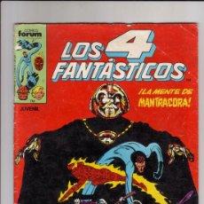 Cómics: FORUM - 4 FANTASTICOS VOL.1 NUM. 35. Lote 38184168