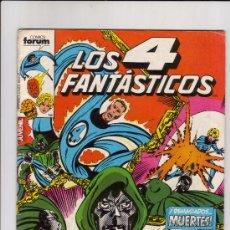 Cómics: FORUM - 4 FANTASTICOS VOL.1 NUM. 28. Lote 38184333