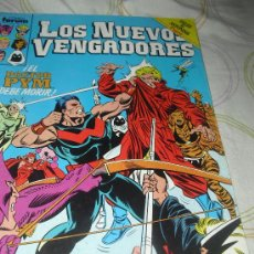 Cómics: LOS NUEVOS VENGADORES VOL I Nº 35 FORUM. Lote 49053110