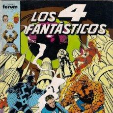 Cómics: LOS 4 FANTÁSTICOS. 1º EDICIÓN. Nº 29. JOHN BYRNE. Lote 38383943