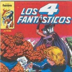 Cómics: LOS 4 FANTÁSTICOS. 1º EDICIÓN. Nº 43. JOHN BYRNE. Lote 38384337