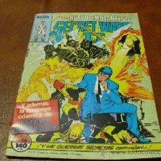 Cómics: COMIC Nº46 LOS NUEVOS MUTANTES EN SECRET WARS II.-ESTELA PLATEADA.-. Lote 38388855