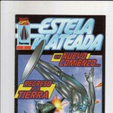 Cómics: FORUM- ESTELA PLATEADA VOL.3 LOTE DEL 1 AL 7 ( MBE ). Lote 38393991