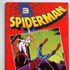 Cómics: SPIDERMAN COLECCIONABLE ROJO VOL 1 Nº 3 - FORUM (MARVEL). Lote 38456656