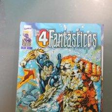 Comics: LOS 4 FANTASTICOS 2 VOLUMEN 2 HEROES REBORN FORUM. Lote 38484515