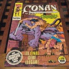 Cómics: CONAN EL BÁRBARO - NÚMERO 178 - FORUM. Lote 38507868