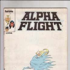 Cómics: FORUM - ALPHA FLIGHT VOL.1 NUM. 5. Lote 38519182