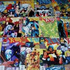 Cómics: X-MEN 2099, VOL2 , COLECCION COMPLETA COMPUESTA POR 14 EJEMPLARES.. Lote 38525526