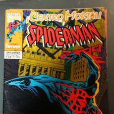Cómics: SPIDERMAN 2099 5 VOLUMEN 1 FORUM. Lote 38528799