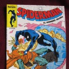 Cómics: SPIDERMAN Nº 141. ¡VUELVE EL DUENDE! VOL. 1. FORUM MARVEL COMICS. MBE. Lote 38535955