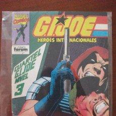 Cómics: G.I.JOE HEROES INTERNACIONALES Nº 30 COMICS FORUM. Lote 38598644