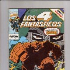 Cómics: FORUM - 4 FANTASTICOS VOL.1 NUM. 108 ( ESPECIAL 48 PAG.). Lote 38617387