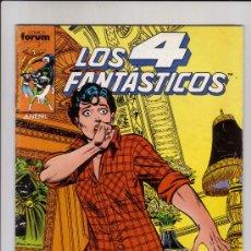 Cómics: FORUM - 4 FANTASTICOS VOL.1 NUM. 59. Lote 38617612