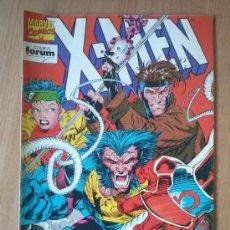 Cómics - X-MEN Nº 4- FORUM - 38624034