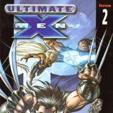 Cómics: ULTIMATE X-MEN VOL.1 # 2 (FORUM,2003) - ADAM KUBERT. Lote 38640613