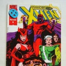 Cómics: PROFESOR XAVIER Y LOS X-MEN Nº 4 - FORUM (MARVEL) . Lote 38674319