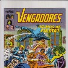 Cómics: FORUM - VENGADORES VOL.1 NUM. 81. Lote 37966679