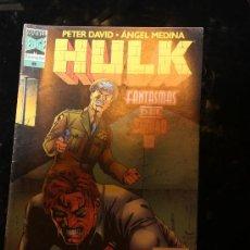 Cómics: HULK 8 VOLUMEN 2 FORUM. Lote 38680570