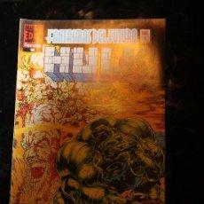 Cómics: HULK 9 VOLUMEN 2 FORUM. Lote 38680571