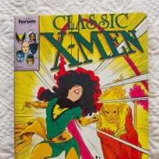 Comics : RETAPADO CLASSIC X-MEN VOL-1 Nº 11 AL 15. FORUM. Lote 38690531