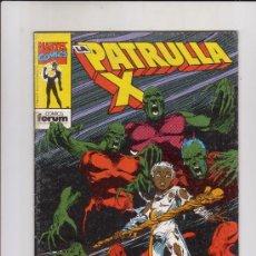 Cómics: FORUM - PATRULLA-X VOL.1 NUM. 107. Lote 38704075