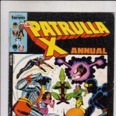 Cómics: FORUM - PATRULLA-X VOL.1 NUM. 31 ( FALTA EL POSTER CENTRAL ). Lote 38706584