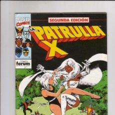Cómics: FORUM - PATRULLA-X 2º EDICION NUM. 12 ( MBE ). Lote 38706753